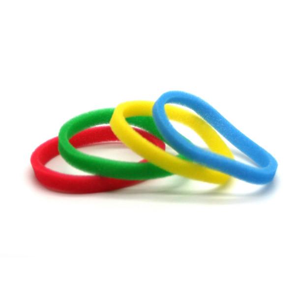 Satz: farbiger Schaumstoff Ringe FC1800 serie