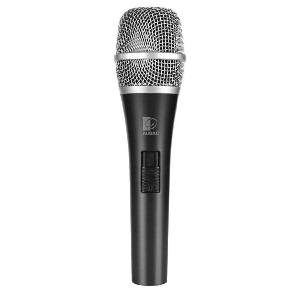 Audac M97 Condensator Handmikrofon