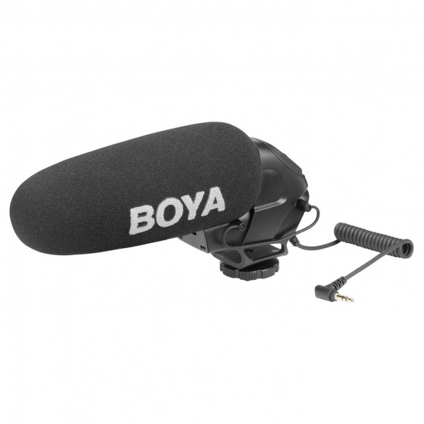 BOYA BY-BM3030 Richtrohr Mikrofon