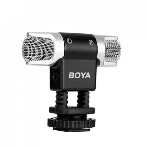 boya by-mm3 mic