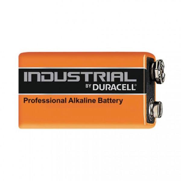 Duracell Industrial 9V Batterie