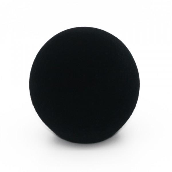 FC1504 schwarzer Flockschicht