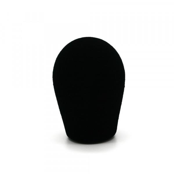 FC4204 schwarzer Flockschicht
