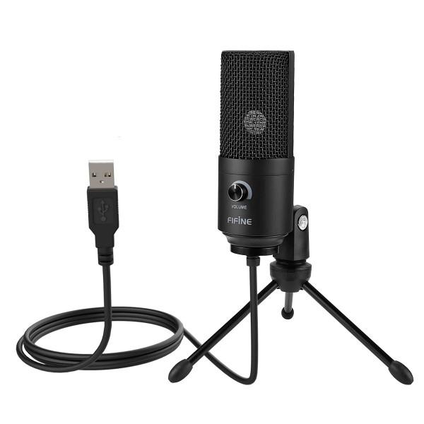 Fifine K669 USB recording Mikrofon