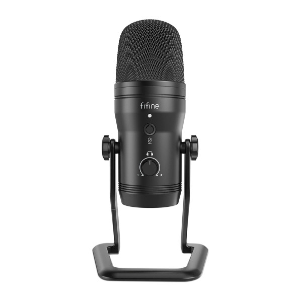 Fifine K690 USB Podcast Mikrofon
