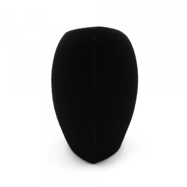 FT1304 schwarz - Dreiecksform