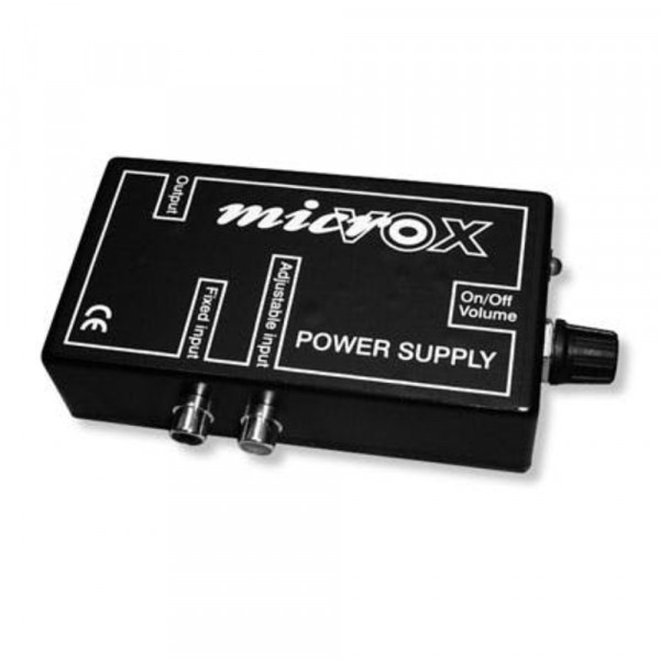Microvox Standard PSU Powersupply