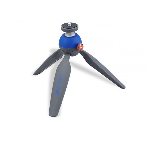 ZOOM Manfrotto PIXI mini-tripod