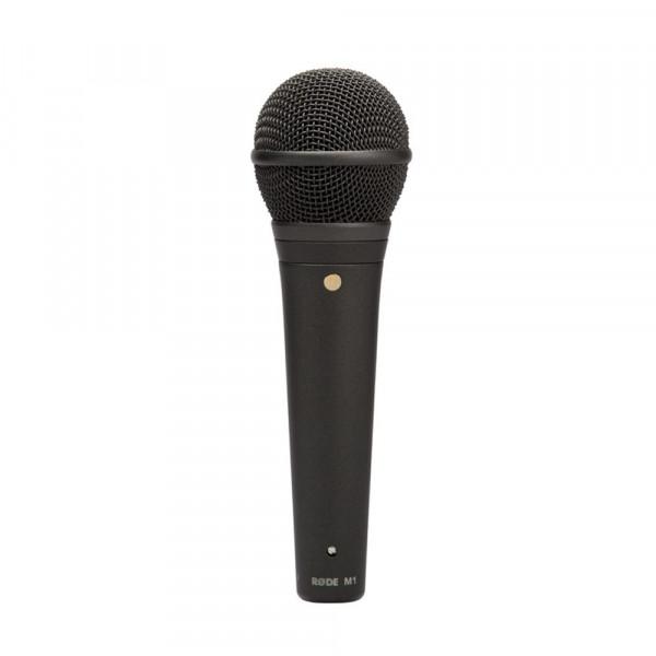 RODE M1 dynamische Live-Mikrofon