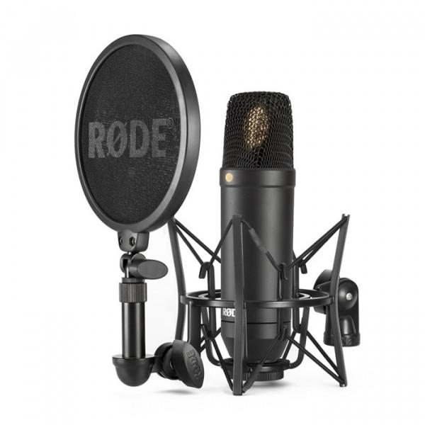 RODE NT1 Kondensatormikrofon-Kit