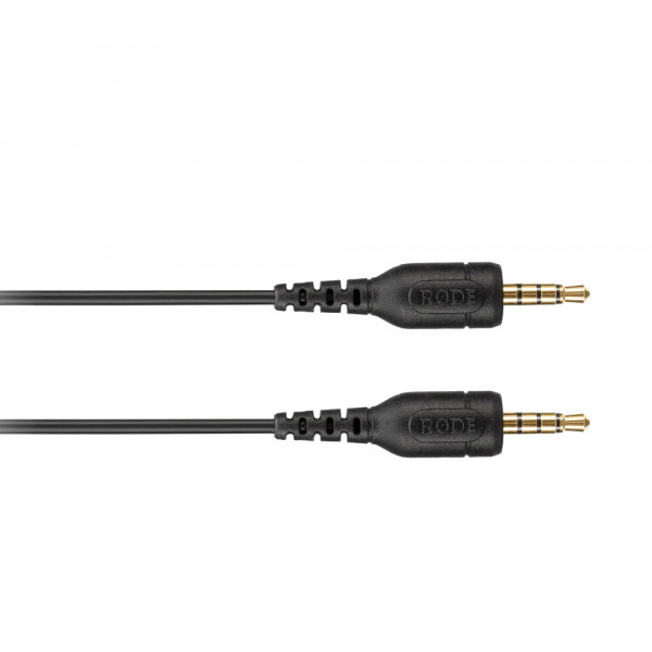 RODE SC9 3.5mm TRRS zu TRRS Kabel