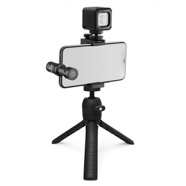 RODE Vlogger Kit VideoMic Me-C