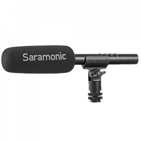 Saramonic SR-TM1 XLR Shotgun Mic
