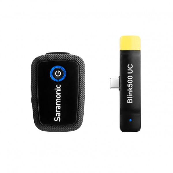 Saramonic Blink 500 B5 Ansteck Mikrofon