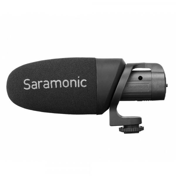 Saramonic Shotgun microfoon CamMic+