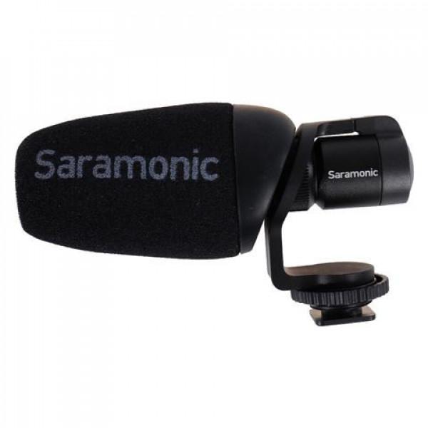 Saramonic Vmic Mini shotgun mic