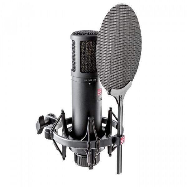sE2200 Studio condensatormicrofoon