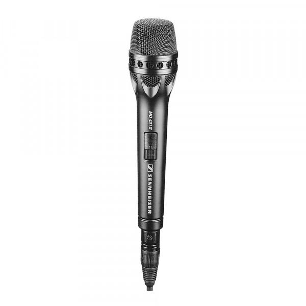 Sennheiser MD431-II Gesangsmikrofon