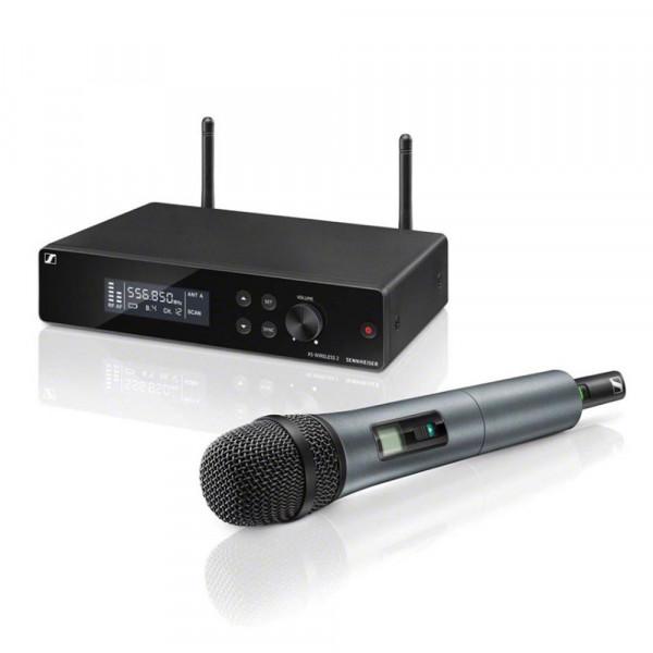 Sennheiser XSW2-835 (freq. A+B) Vocal Set Drahtlos