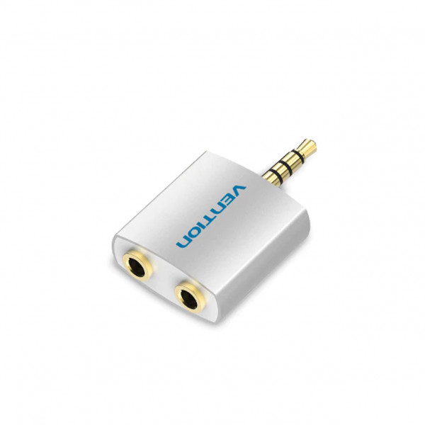 Vention 3.5mm audio adapter TRRS
