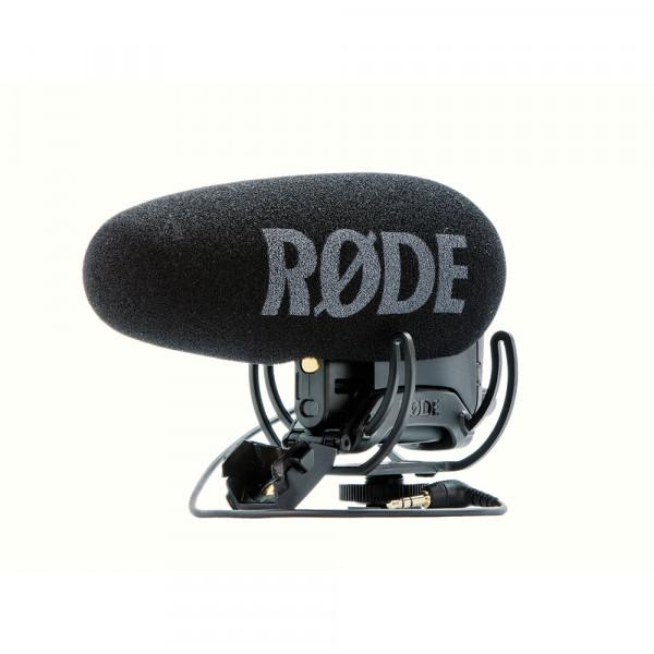 RODE VideoMic Pro+ on-camera Richtrohr Mikrofon