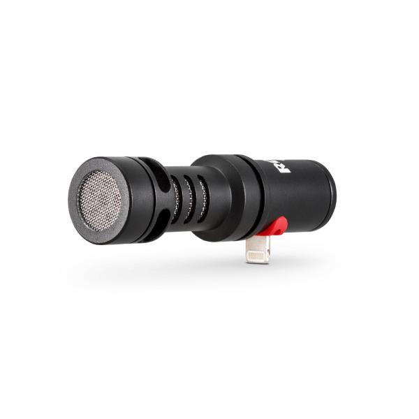Rode VideoMic Me-L directionele microfoon voor Apple apparaten