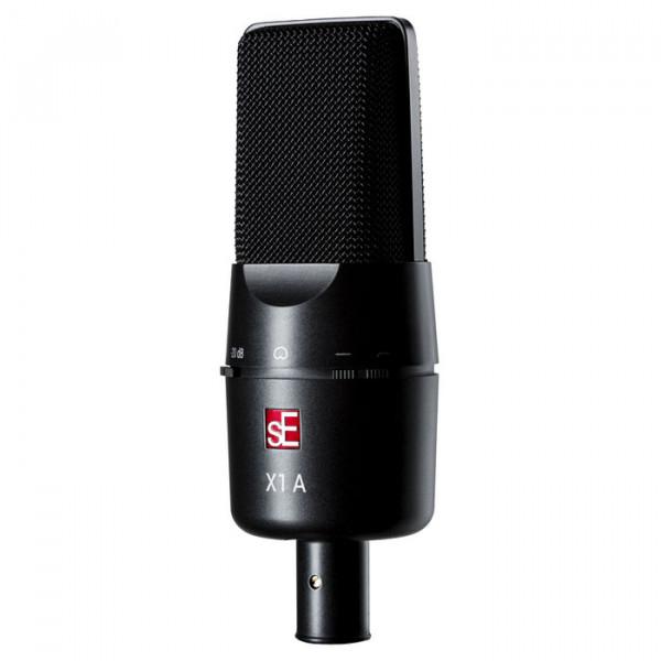 X1 A Studio Kondensator Mikrofon