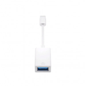 Lighting nach USB-A 3.0 Blitzadapter