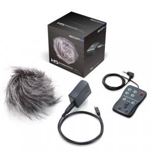ZOOM APH-5 Zubehör-Set H5 recorder