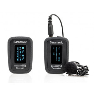 Saramonic Blink500 Pro B1 Drahtloses Mikrofonsystem