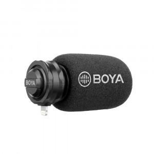 BOYA BY-DM200 Digital Shotgun Mikrofon für iOS