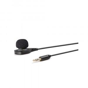 BOYA BY-HLM1 Tragbares Aufsteckmikrofon für DSLR und Camcorder