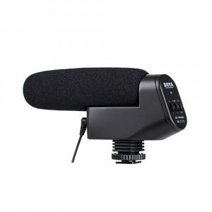BOYA BY-VM600 Richtrohr Mikrofon
