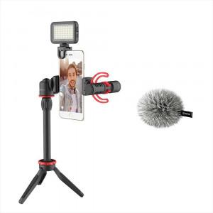 BOYA BY-VG350 Universal-Smartphone-Videoset
