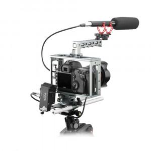 BOYA BY-MA2 audio-adapter