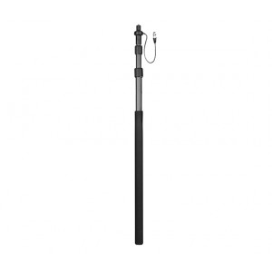 BOYA BY-PB25 Carbon Boompole met Interne XLR Kabel