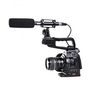 BOYA PVM1000 Professionell Kondensator Richtrohr Mikrofon