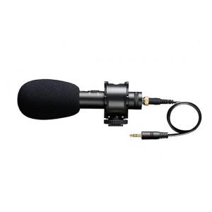 BOYA BY-PVM50 Stereo Kondensatormikrofon