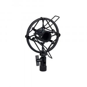 DAP D1703 Studiomikrofon-Stoßdämpferhalterung 22-24 mm