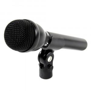 Electro-Voice RE50 N/D B dynamische Handheld-Reportermikrofon