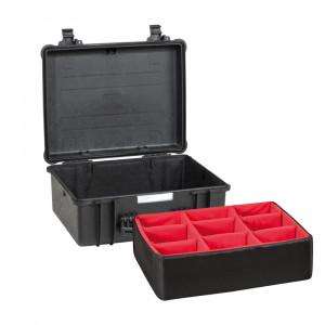 Explorer Cases 4820 Schutzhülle mit Teiler