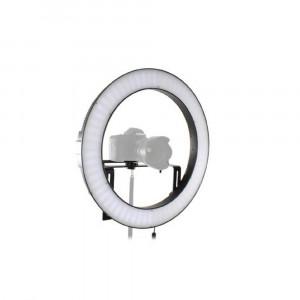 Falcon Eyes DVR-512DVC 2-farbige LED-Ringlampe Dimmbarer auf 230 V