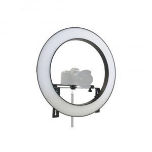 Falcon Eyes Wi-Fi zweifarbige LED-Ringlampe DVR-160TW - dimmbar