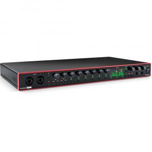 Focusrite Scarlett 18i20 USB audio interface (3rd gen)