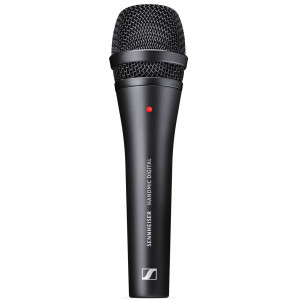 Sennheiser handmic digital für iOS