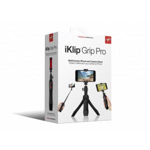 IK iKlip Grip Pro Smartphone-Halter