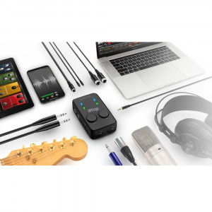 iRig Pro Duo I/O Mobiles Audio-Interface