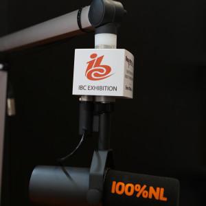 Mikrofonwürfel Studio Mount