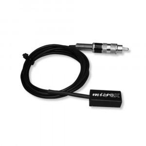 Microvox M400 Mikrofon