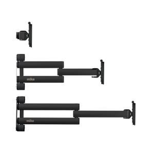 Mika YT3631 Monitor Arm XS black